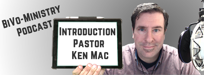 Ken PodCasting 0
